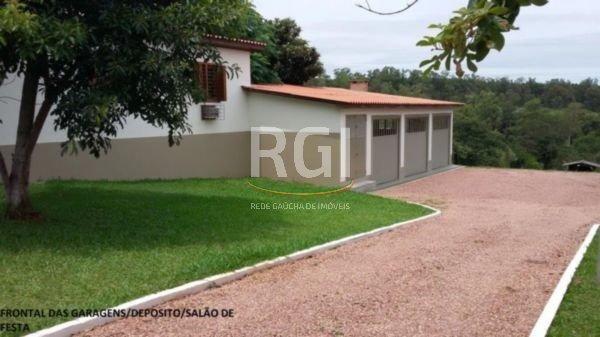 Sítio à venda em Guaíba country club, Eldorado do sul cod:FE3811 - Foto 5