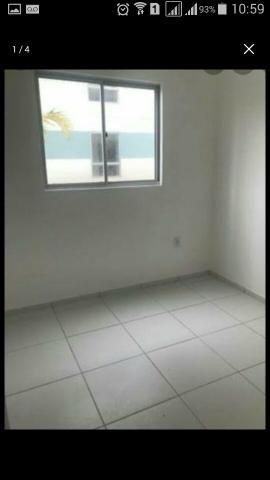 Vendo apartamento facilitado