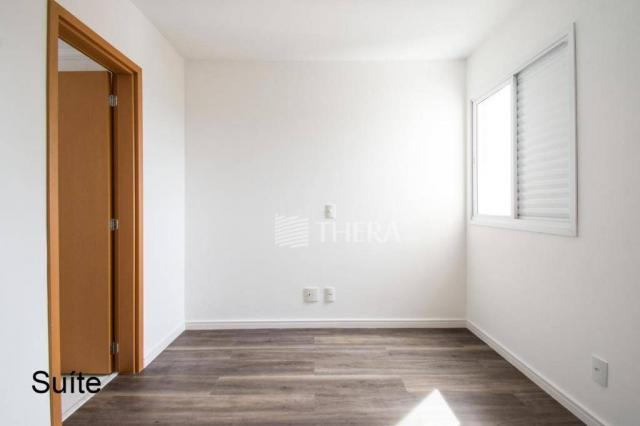 Apartamento com 2 dormitórios para alugar, 59 m² por r$ 1.350,00/mês - santa teresinha - s - Foto 7