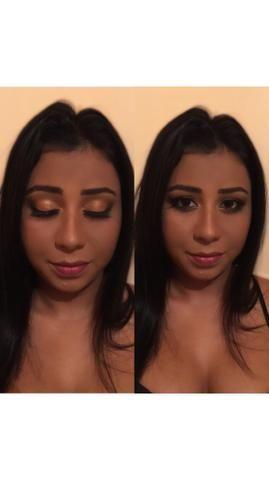 Maquiadora a domicilio - Foto 3