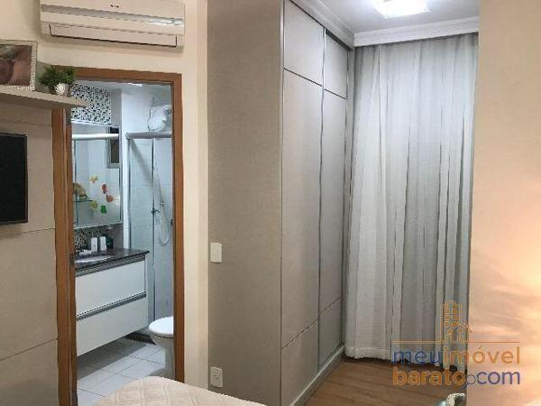 Apartamento  com 3 quartos no Garden Palhano - Bairro Fazenda Gleba Palhano em Londrina - Foto 10