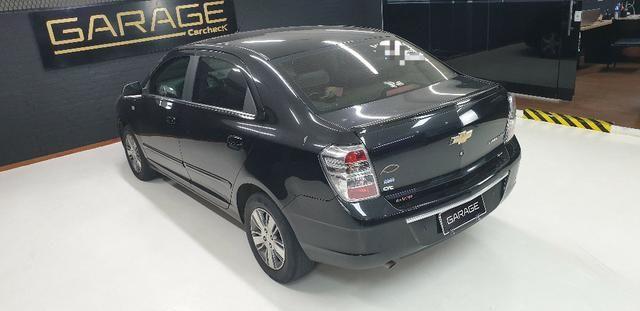 Chevrolet Cobalt LTZ 2013 - Foto 7