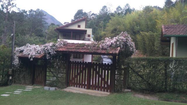 Casa de condomínio próximo ao hotel Le Canton, Teresópolis - Foto 2