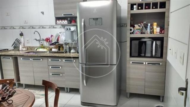 Apartamento à venda com 4 dormitórios em Jardim guanabara, Rio de janeiro cod:850131 - Foto 17