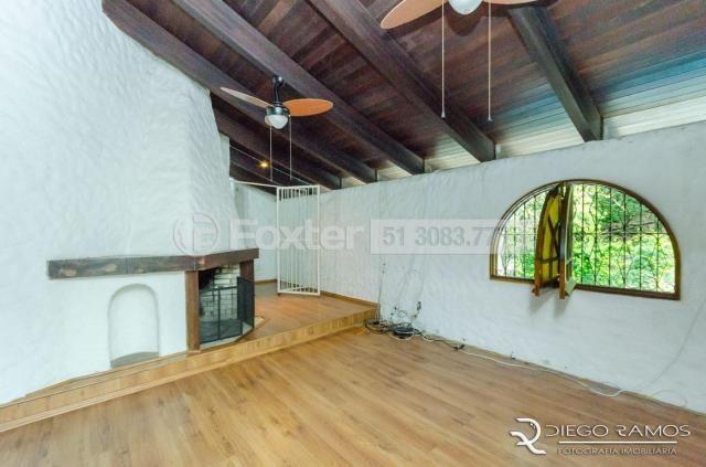 Casa à venda com 3 dormitórios em Vila conceição, Porto alegre cod:168368 - Foto 19