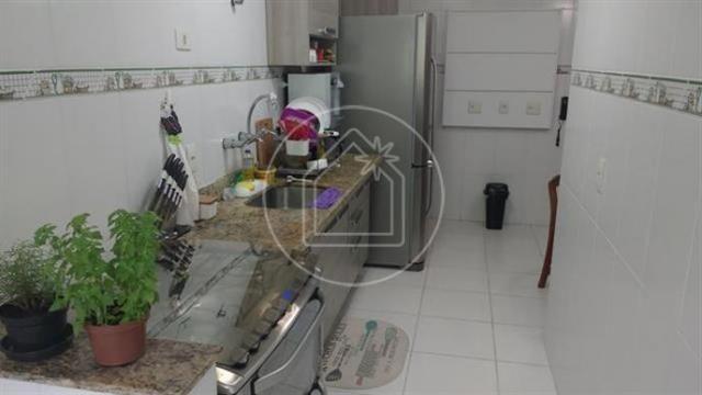 Apartamento à venda com 4 dormitórios em Jardim guanabara, Rio de janeiro cod:850131 - Foto 19