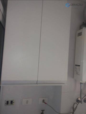 Apartamento com 3 dormitórios para alugar, 70 m² por R$ 1.600/mês - Centro - São José dos  - Foto 6