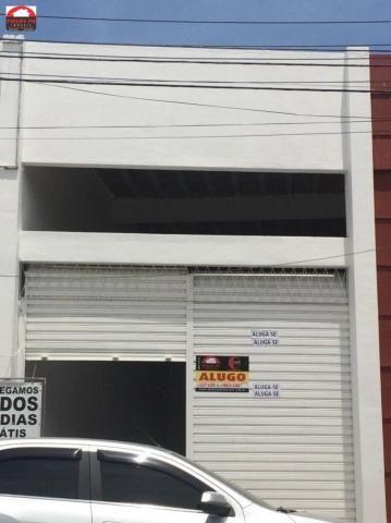 Loja Comercial Locação - 100 m² - Centro - Foto 4