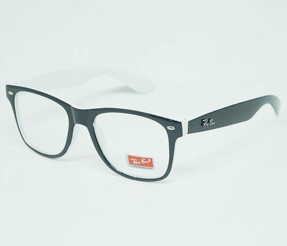 931ec02da Óculos Armação Ray Ban Branco - Bijouterias, relógios e acessórios ...