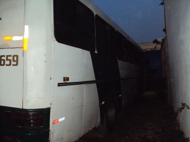 Onibus 371 - Foto 2