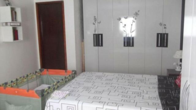 Casa a venda no Condomínio Vivendas Alvorada II / 4 Quartos / Setor Contagem / Sobradinhos - Foto 10