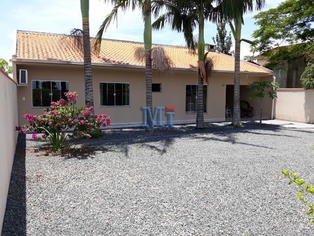 Casa - residencial - ótima localização - Barra Velha/SC. Contato: (47) 9  * - Foto 2