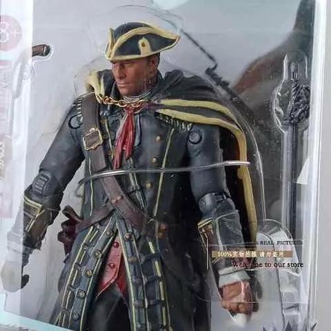 Boneco Articulado Assassin's Creed - Foto 2