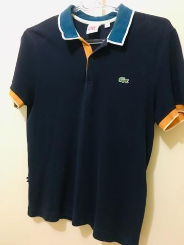 acdcab8176b11 Camisa Polo Lacoste ORIGINAL - Roupas e calçados - Aldeota ...