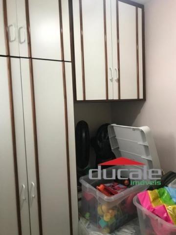 Apartamento com suite e varanda em Jardim da Penha, Vitória - Foto 11