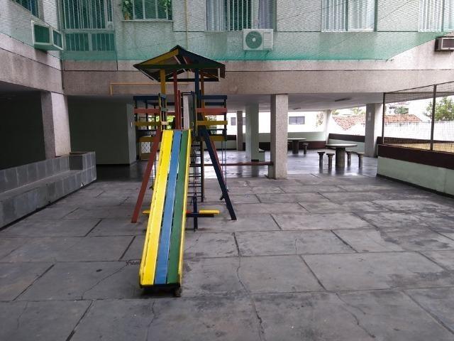 Alugo Todos os Santos apartamento 3 qts 2 banheiros elevador e vaga - Foto 20
