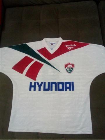 5d3b804d195b6 Camisa 9 Fluminense Original Reebok 1994 95 - Roupas e calçados ...