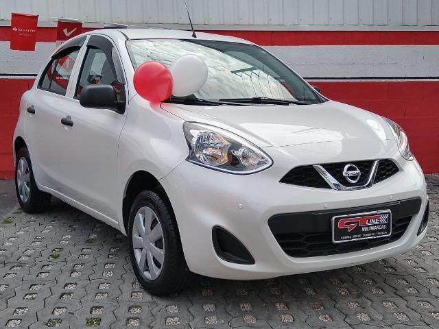 Nissan March 1.0 S Financio!!! - Foto 3