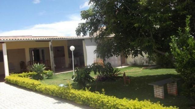 Casa a venda no Condomínio Vivendas Alvorada II / 4 Quartos / Setor Contagem / Sobradinhos - Foto 14