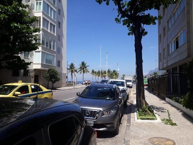 Ipanema - 2 Quartos- 80m² - Juntinho Praia do Arpoador - Apenas R$850.000,00