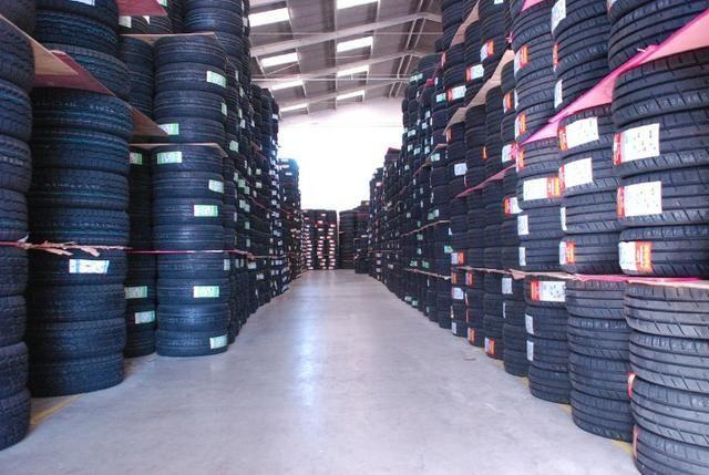 Pneu para todo tipo de carro, pneus automotivos, pneu barato - Foto 6