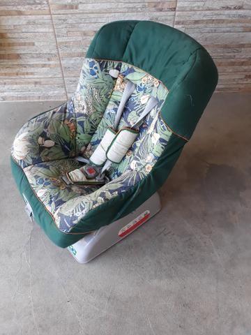 Cadeira pra carro - Foto 2