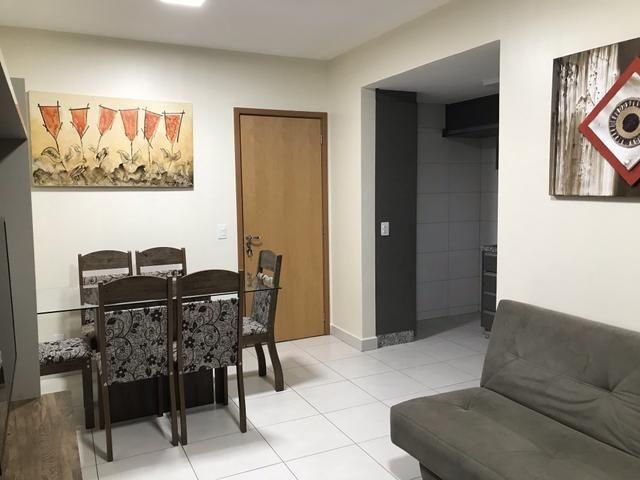 Apartamento no Parque Amazônia (2 Qts mobiliado) - Foto 4