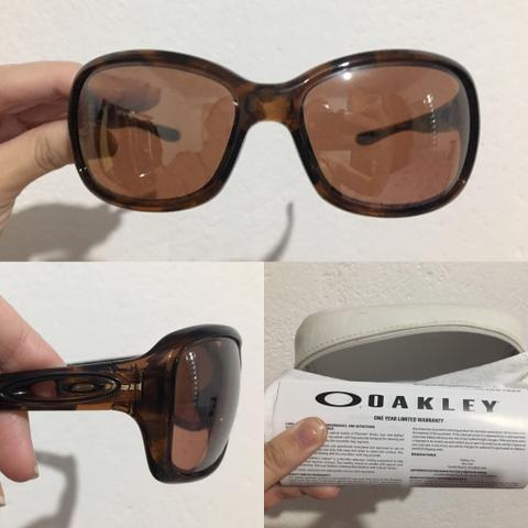 9876b8ab8 Oculos polarizado Oakley original - Bijouterias, relógios e ...