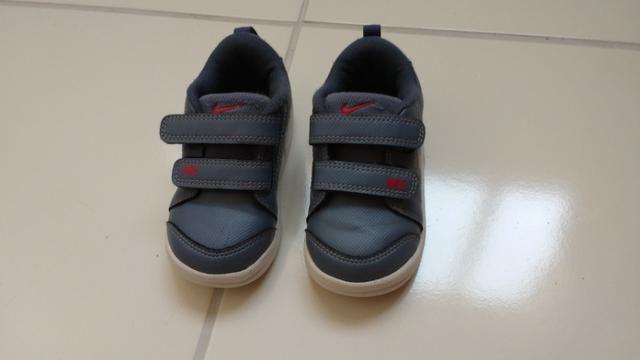 7de91d879e5 Vendo tênis infantil Nike tamanho 21 - Artigos infantis - Amizade ...