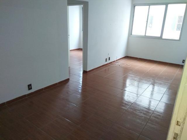 Alugo Todos os Santos apartamento 3 qts 2 banheiros elevador e vaga - Foto 6