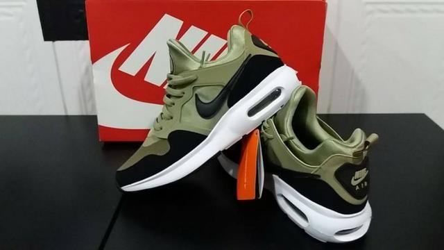 49a130e244e Nike air max prime original novo n 41 - Roupas e calçados ...