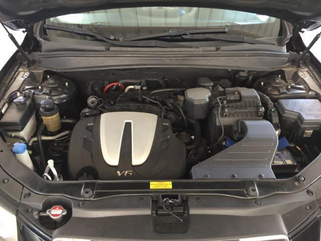 Hyundai Santa Fé - 3.5 v6 4x4 - Foto 4