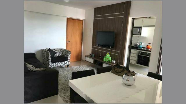 Apartamento com 2 dormitórios à venda, 75 m² por r$ 366.000,00 - urbanova - são josé dos c - Foto 2
