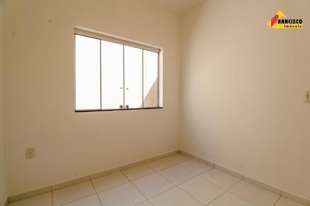 Casa residencial para aluguel, 3 quartos, 2 vagas, santa lucia - divinópolis/mg - Foto 10