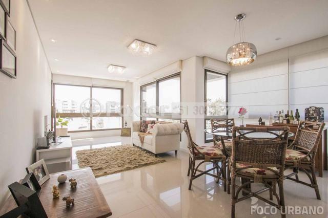 Apartamento à venda com 2 dormitórios em Petrópolis, Porto alegre cod:128075 - Foto 8