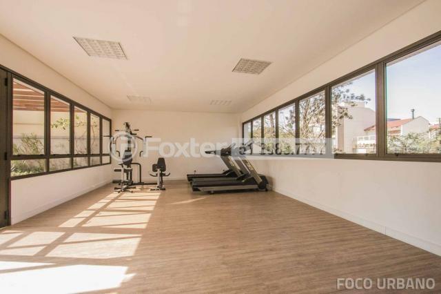 Apartamento à venda com 2 dormitórios em Petrópolis, Porto alegre cod:128075 - Foto 3