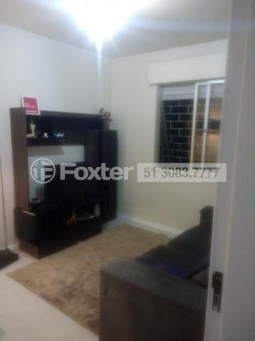 Apartamento à venda com 2 dormitórios em São sebastião, Porto alegre cod:189397 - Foto 4