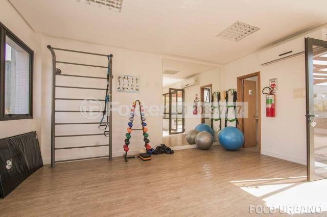 Apartamento à venda com 2 dormitórios em Petrópolis, Porto alegre cod:128075 - Foto 4