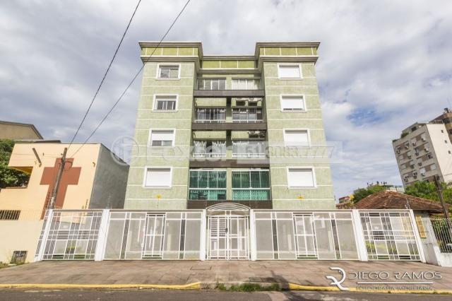 Apartamento à venda com 2 dormitórios em Cristo redentor, Porto alegre cod:186376 - Foto 16