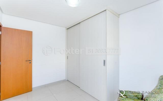 Apartamento à venda com 2 dormitórios em Cristo redentor, Porto alegre cod:186376 - Foto 7