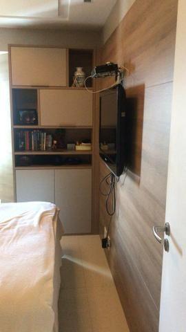Excelente 3 quartos sendo 2 suítes no Soho Manhattan - Foto 10