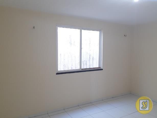 Apartamento para alugar com 2 dormitórios em Henrique jorge, Fortaleza cod:42383 - Foto 9