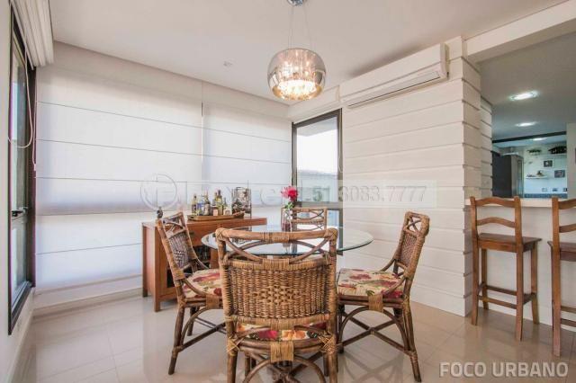 Apartamento à venda com 2 dormitórios em Petrópolis, Porto alegre cod:128075 - Foto 12