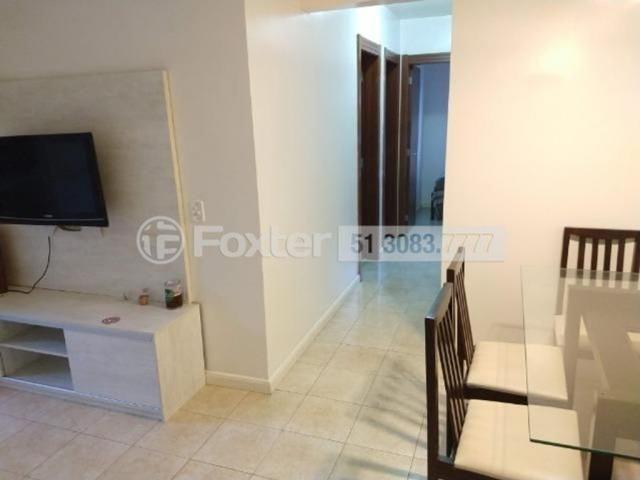 Apartamento à venda com 3 dormitórios em Jardim carvalho, Porto alegre cod:189543 - Foto 13