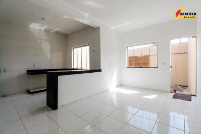 Casa residencial para aluguel, 3 quartos, 2 vagas, santa lucia - divinópolis/mg - Foto 4