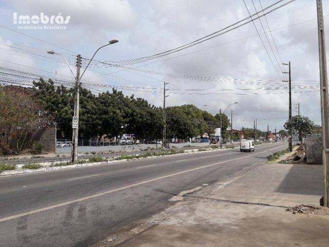 Galpão, 1.000 m², BR-116, Itaperi, Passaré, Expedicionário Bernardo Manuel, galpão à venda - Foto 9