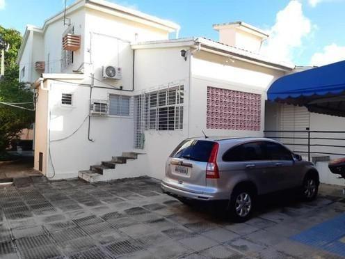 CTorreao - Casa à venda no Torreão, área total 567,52m². Boa para clínicas/consultório - Foto 19