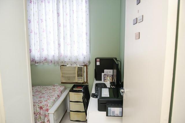 Liber J Apartamento térreo com garden, 2 quartos Liber Residencial Clube Belford Roxo RJ - Foto 7