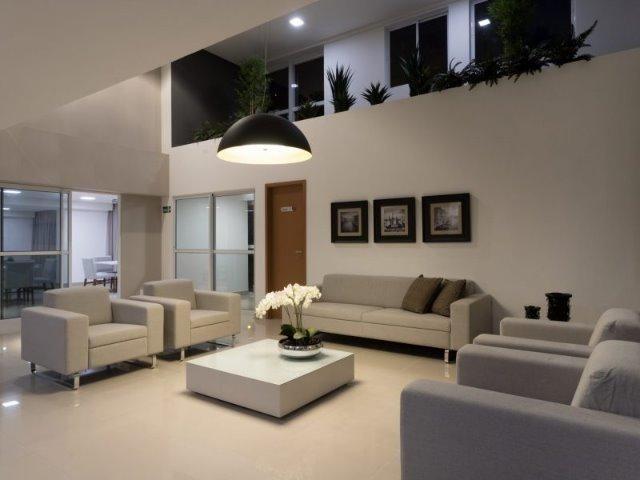 Apartamento Manaíra 3 q Projetado e mobiliado - Foto 2