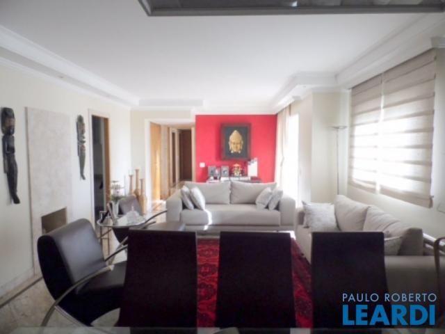 Apartamento à venda com 3 dormitórios em Perdizes, São paulo cod:429107 - Foto 2